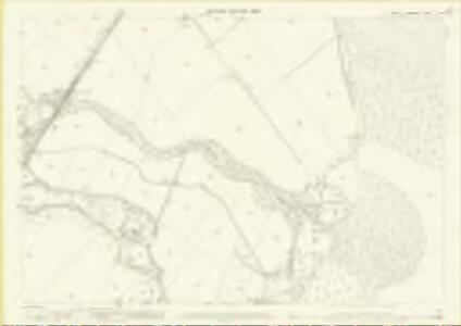 Ross-shire, Sheet  065.14 - 25 Inch Map
