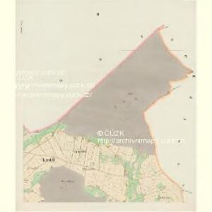 Herrnfeld - c5631-1-002 - Kaiserpflichtexemplar der Landkarten des stabilen Katasters