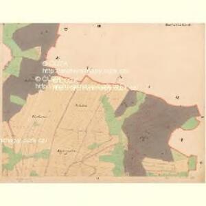 Friedberg - c1695-1-003 - Kaiserpflichtexemplar der Landkarten des stabilen Katasters