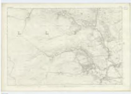 Kirkcudbrightshire, Sheet 15 - OS 6 Inch map