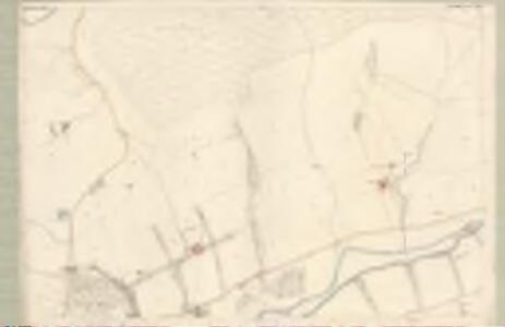 Ayr, Sheet XXXI.1 (Muirkirk) - OS 25 Inch map