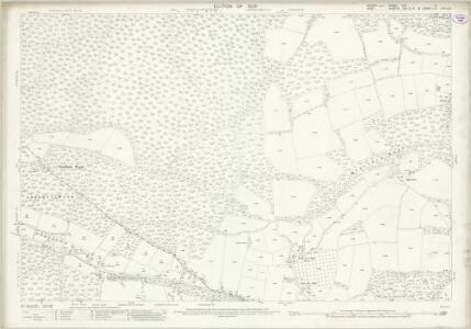 Sussex XIX.11 (includes: Hawkhurst; Ticehurst) - 25 Inch Map