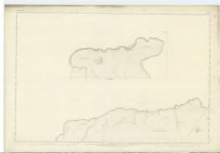 Inverness-shire (Mainland), Sheet IIA (Inset IIB) - OS 6 Inch map
