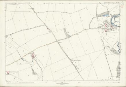 Shropshire LII.5 (includes: Badger; Beckbury; Stockton; Sutton Maddock) - 25 Inch Map