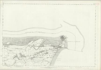 Essex XX - OS Six-Inch Map