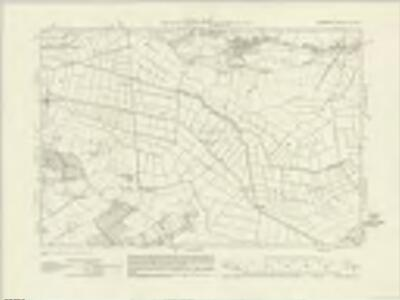 Somerset LII.SE - OS Six-Inch Map