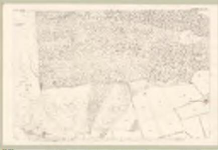 Perth and Clackmannan, Sheet CVII.5 (Muckart) - OS 25 Inch map
