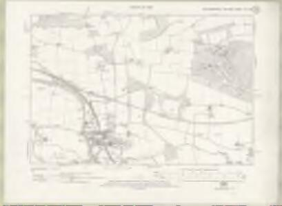 Linlithgowshire Sheet n IV.SE - OS 6 Inch map