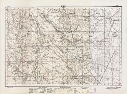 Lambert-Cholesky sheet 4757 (Coteşti)