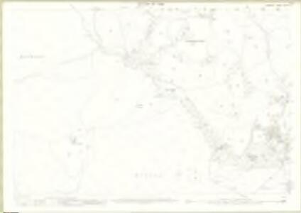 Ayrshire, Sheet  071.08 - 25 Inch Map
