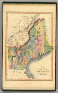 Maine, N.H., Vt.