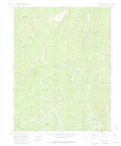 Signal Butte
