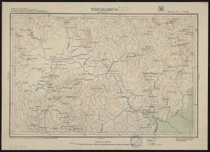 Tsinjoarivo