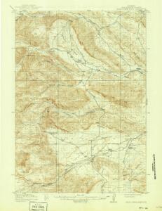 Grass Creek Basin