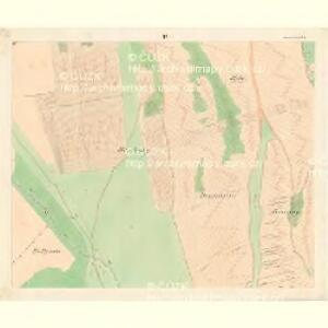 Suchalosa - m2947-1-004 - Kaiserpflichtexemplar der Landkarten des stabilen Katasters