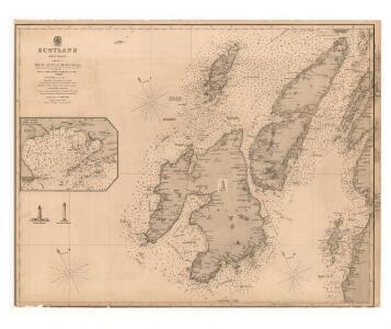 Islay, Jura, Colonsay &c.