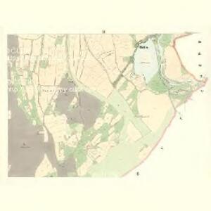 Wildschitz (Wltssic) - c8668-1-003 - Kaiserpflichtexemplar der Landkarten des stabilen Katasters