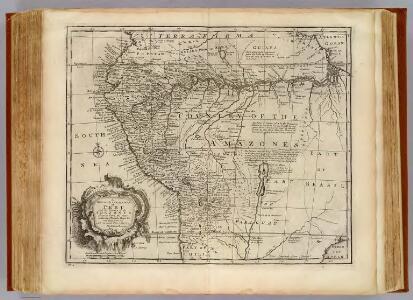 Peru, Amazones.