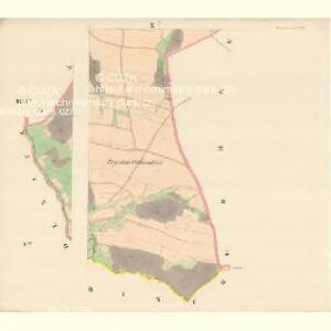 Partschendorf (Bartossowice) - m0035-1-010 - Kaiserpflichtexemplar der Landkarten des stabilen Katasters