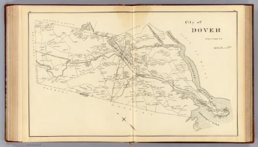 Dover, Strafford Co.