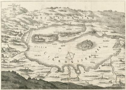 Cirkhnizer See