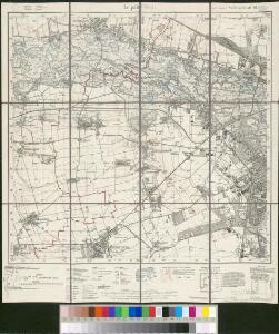 Meßtischblatt 10.(2681) : Leipzig (West), 1934