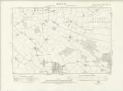 Essex nXXXV.SE - OS Six-Inch Map
