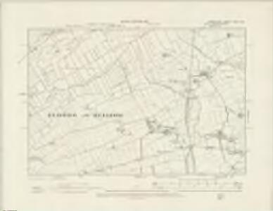 Cumberland XXVIII.SW - OS Six-Inch Map