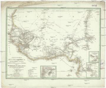 Westliches Mittel-Africa
