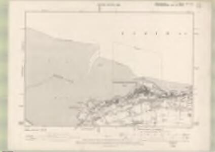 Stirlingshire Sheet XXV.SE - OS 6 Inch map