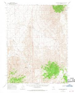 Shoshone Meadows