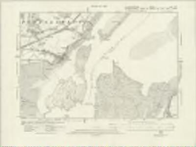 Gloucestershire LXII.SW - OS Six-Inch Map