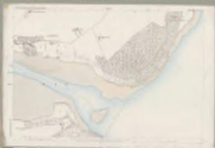 Ross and Cromarty, Ross-shire Sheet XC.13 (Combined) - OS 25 Inch map