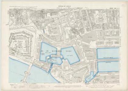 London VII.77 - OS London Town Plan