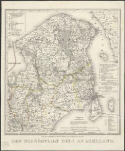 Den nordöstlige Deel af Sjælland