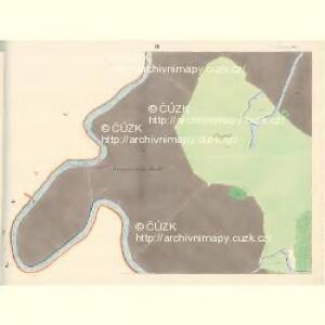 Kunowitz (Kunowice) - m1435-1-003 - Kaiserpflichtexemplar der Landkarten des stabilen Katasters