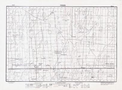 Lambert-Cholesky sheet 5044 (Perişoru)