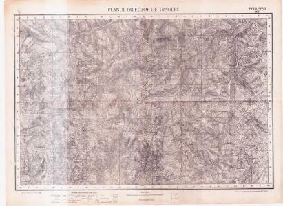 Lambert-Cholesky sheet 2667 (Petruseşti)
