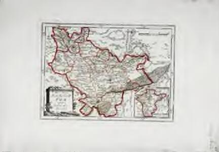 Die freye Reichsstadt Ulm mit ihrem Gebiete
