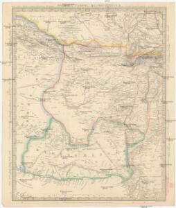 Bokhara, Cabool, Beloochistan & c