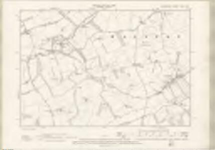 Lanarkshire Sheet XXVII.SW - OS 6 Inch map