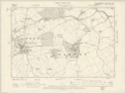 Buckinghamshire XXVII.SW - OS Six-Inch Map