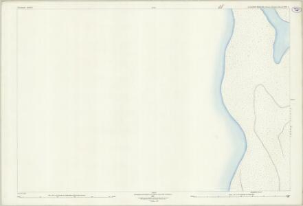 Gloucestershire LXVII.5 (includes: Caldicot; Pilning and Severn Beach; Rogiet) - 25 Inch Map