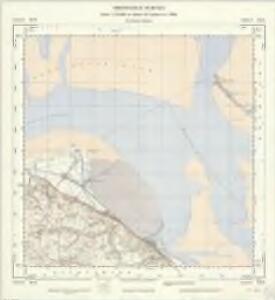 SJ18 - OS 1:25,000 Provisional Series Map