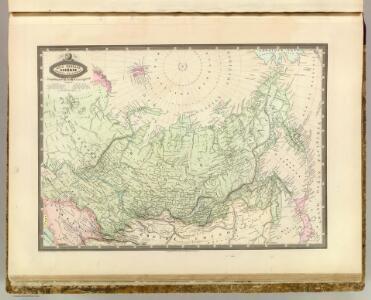 Asie Boreale.