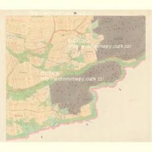 Nesmen - c5057-1-003 - Kaiserpflichtexemplar der Landkarten des stabilen Katasters