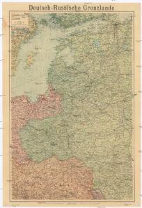 Deutsch-russische Grenzlande