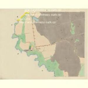 Hatzken - c1797-1-008 - Kaiserpflichtexemplar der Landkarten des stabilen Katasters