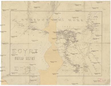 Egypt a průplav Suezský