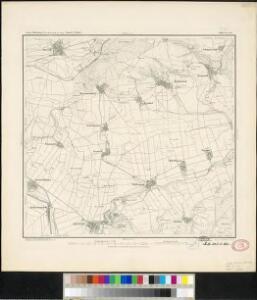 Messtischblatt 2602 : Riestedt, 1872 Riestedt